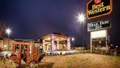 Best Western Trail Dust Inn & Suites Sulphur Springs