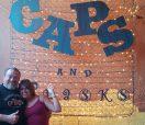 Caps And Flasks, Sulphur Springs, Texas